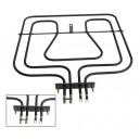 Ikea Electrolux élément haut du four gril 1650W +800W 230V four