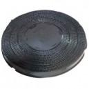 Bauknecht filtre à charbon actif TYPE 26 (280X30MM) hotte