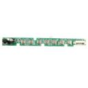 Haier platine clavier + IR LCD/TFT