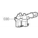 V-zug bride d'électro-vanne cpl. / SAV lave-linge
