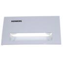 Poignée de hublot sèche-linge Siemens