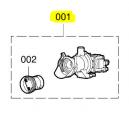 V-Zug pompe de vidange lave-linge