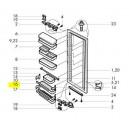 V-Zug barre-profil réfrigérateur