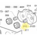 V-Zug moteur droite DF-SL hotte