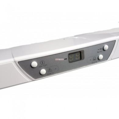 Bandeau Façade - Commande Réfrigérateur Siemens