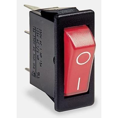 Bouton - Interrupteur Hotte Electrolux