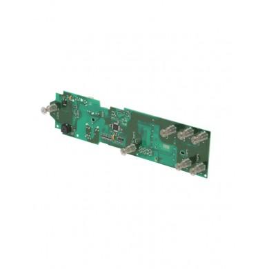 Module Plaque de Cuissons Bosch