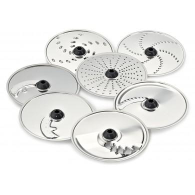 Disque Emulsionneur Robot de cuisine Smeg