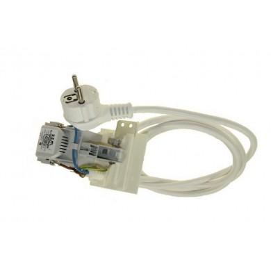 Câble - Cordon - Prise-Adaptateur Lave-linge INDESIT