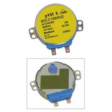 Moteur - Ventilateur Réfrigérateur Liebherr