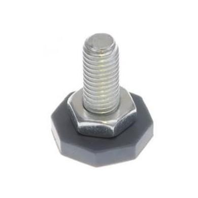 Pied - Roue - Roulette Lave-linge Bosch