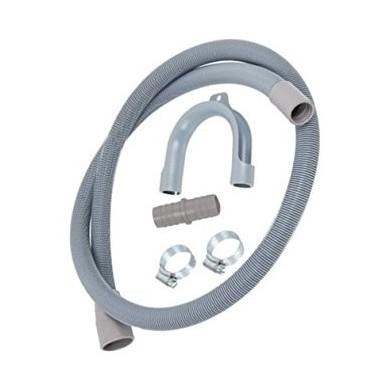 Tuyau - Fixation - Raccord Lave-linge Bosch