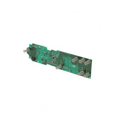 Platine - Module - Carte Electronique Lave-linge V-ZUG