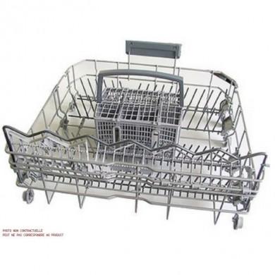 Panier de Lave Vaisselle - Lave-vaisselle DE DIETRICH