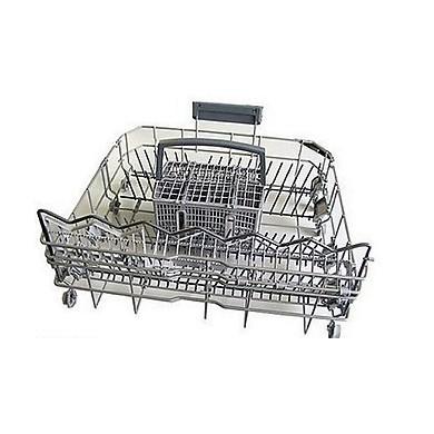Panier à Couverts Lave-vaisselle ZANUSSI