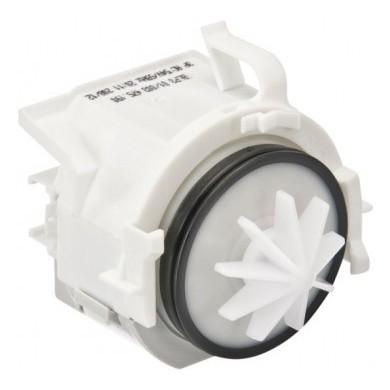 Pompe de Vidange - Pompe de Cyclage Lave-vaisselle ZANUSSI