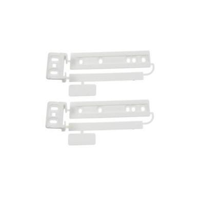 Guide Glissière Réfrigérateur Samsung