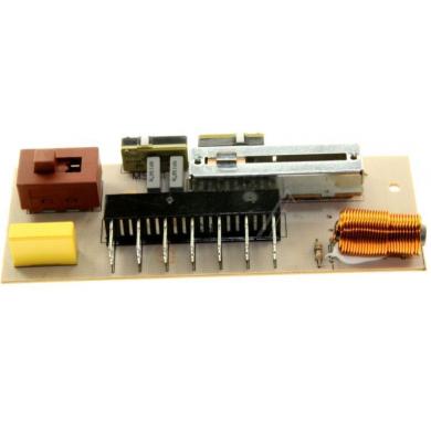 Platine - Module - Carte Electronique Hotte Bauknecht