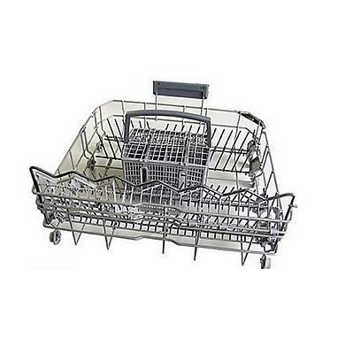 Panier Lave-vaisselle Supérieur - Inférieur WHIRLPOOL