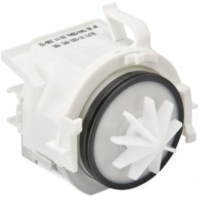 Pompe de Vidange - Pompe de Cyclage Lave-vaisselle INDESIT