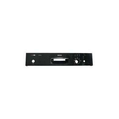 Bandeau - Dosseret - Façade Micro Ondes Bosch