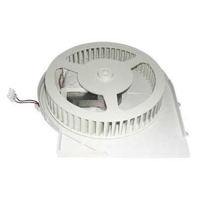 Ventilateur Plaques de Cuisson Siemens